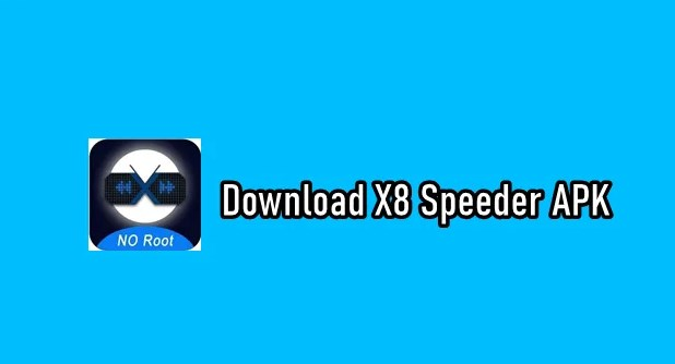 X8 Speeder Apkr
