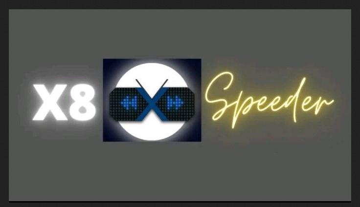 X8 Speeder Apk